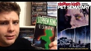 Pet Sematary (1989) review