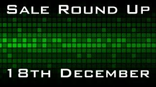 Sale Round Up 18th December - Best Deals From Gamers Gate, GoG & Direct2Drive (AKA Gamefly)