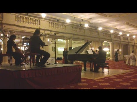 Je T'aime -Lara Fabian - Old Violin 1755