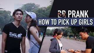 Download Video KISSING PRANK IN JAKARTA (How To Pick Up Girls) MP3 3GP MP4