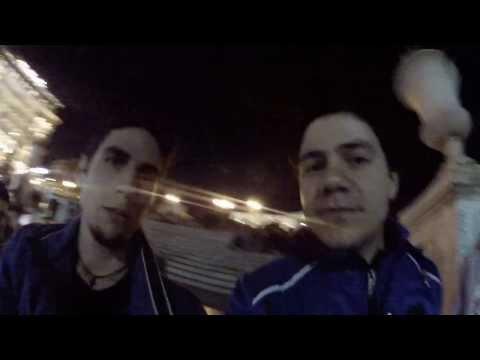 YouTubers στο Σύνταγμα 30/3/2013