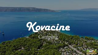 Camping Kovacine - Cres