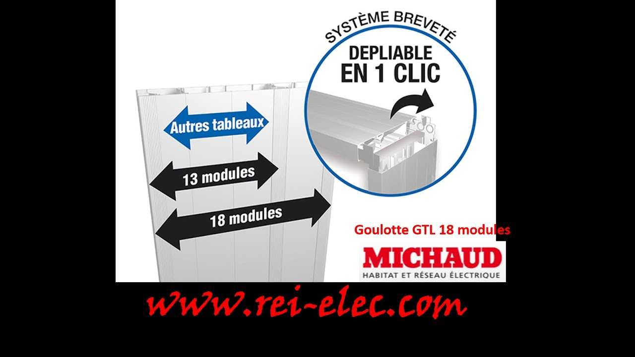 goulotte gtl modules michaud with gtl legrand leroy merlin. Black Bedroom Furniture Sets. Home Design Ideas