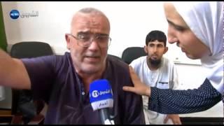 الجزائر العاصمة / سكان بولوغين يقتحمون مقر البلدية احتجاجا على الترحيل