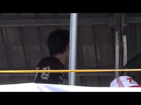 เจมส์ จิรายุ - Toyotamotorsport2014@ภูเก็ต(13-7-57)#3 By patcha_blue