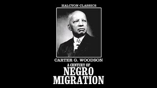 A Century of Negro Migration: Chapter 7: The Exodus to the West