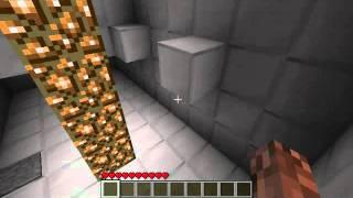 Minecraft: Escape the Facility (Failure pt 1) Getting back