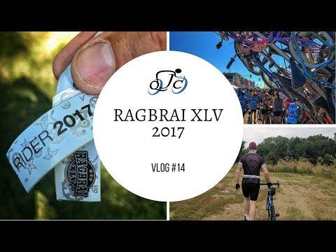 RAGBRAI XLV - 2017