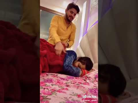 Ghar Vaali 12 Bje Sondi Uthdi