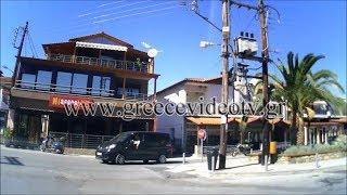 Sykia (Sikia) Sithonia Halkidiki Central Macedonia Greece Συκιά Σιθωνία Χαλκιδική Κεντρική Μακεδονία
