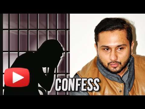 Shocking : Honey Singh Confession | Biplolar Disorder Story