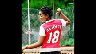 #DestinyKids' Rejoice Iwueze is a pure #Inspiration