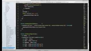 Why you should learn a javascript MVC framework