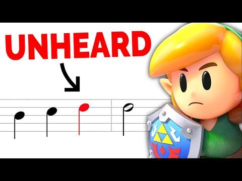 What Happened To Zelda's LOST Song?
