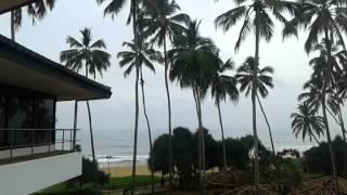 Видео с сюрпризом Шри Ланка Калутара Tangerine Beach(, 2014-12-10T19:00:32.000Z)