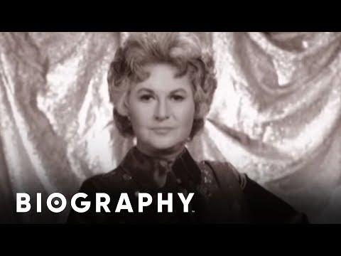 Bea Arthur - It All Changed When... | Biography