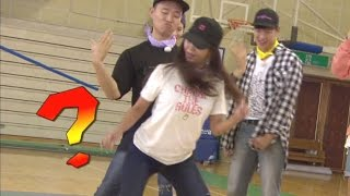 Gary & Hyorin, 19+ couple dance! 《Running Man》런닝맨 EP439