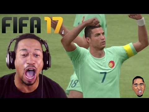 THIS IS UNBELIEVABLE! | FIFA 17 ONLINE GAMEPLAY
