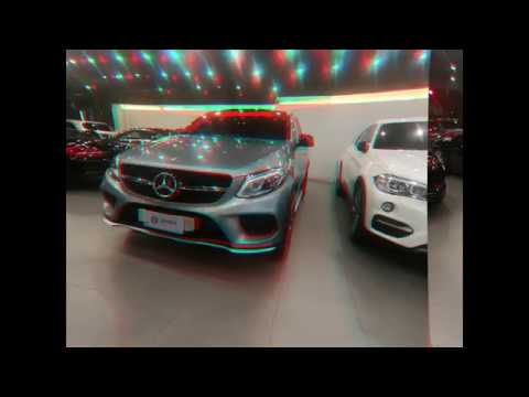 Mercedes-Benz GLE450 Coupe AMG 4MATIC review -金帝汽車-民族旗艦店