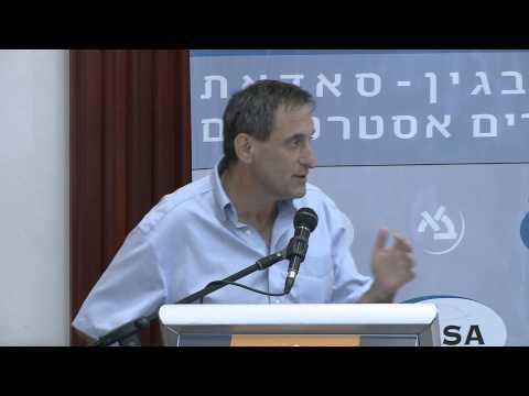 US-Israel Relations: Whereto?  Ambassador Sallai Meridor May 12, 2015