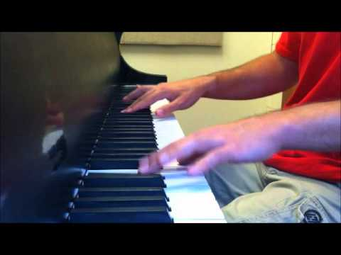 Lullaby for a Princess Piano - NoSheetsGiven transposition