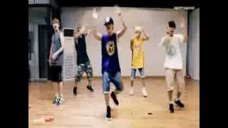 BIGSTAR 'Run N Run'  Dance Practice Mp3