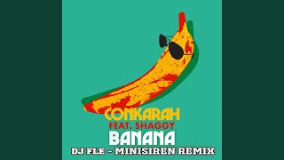 Banana (feat. Shaggy) (DJ FLe - Minisiren Remix)