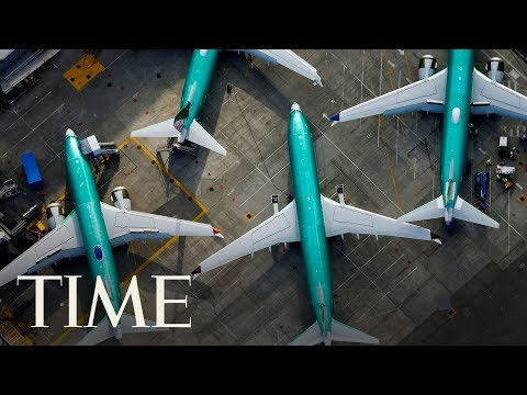 Head Of Federal Aviation Administration Answers Questions About Recent Boeing Crashes | TIME