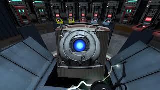 Portal 2 isteyen yoruma portal 2 süper!.Portal 2 #2(bölüm 2).