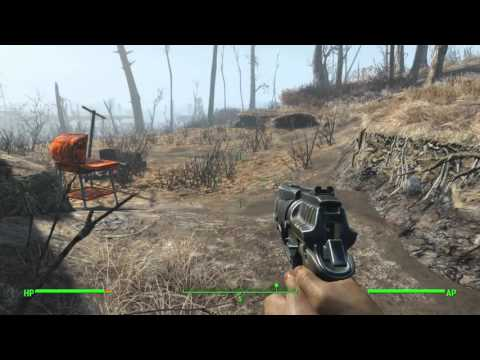 Fallout 4 - Taking Point: Starlight Drive In (Video #4)