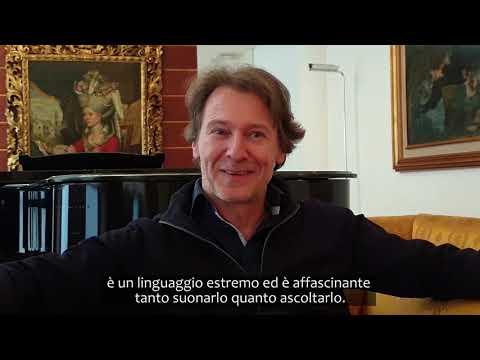Intervista a / Interview with Marc Albrecht (Teatro alla Scala)