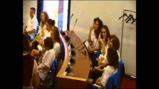 Parte2 su 2:  Presentazione  Montichiari Volley Femminile 2011-2012