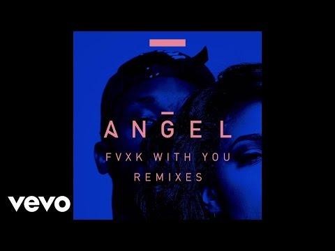 Angel - Fvxk With You (Edeema Remix) ft. Rich Homie Quan