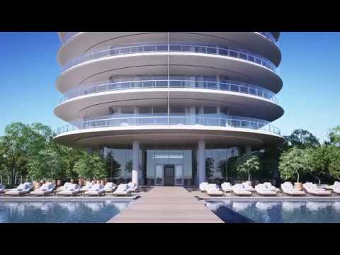 Eighty Seven Park (87 Park), Miami Beach Florida  - more info on www.askGrand.com