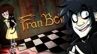 FRAN BOW (And Every Fran Bow Theory) - Jordan Underneath