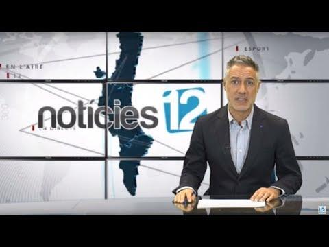 Noticias12 - 17 de octubre de 2017