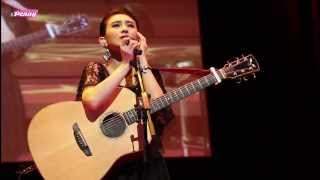 PennyTai戴佩妮 -你怎么可以安心的睡着《Unexpected纯属意外Live Singapore 2013-终结场》Part 2/6@esplanade concert hall@271213