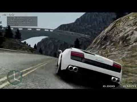 lamborghini gallardo engine sound gta iv youtube. Black Bedroom Furniture Sets. Home Design Ideas