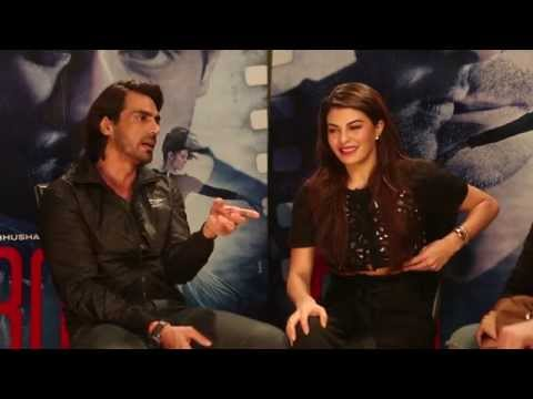 Arjun Rampal & Jacqueline Fernandez Exclusive Interview on ROY | FULL EPISODE | Ranbir Kapoor