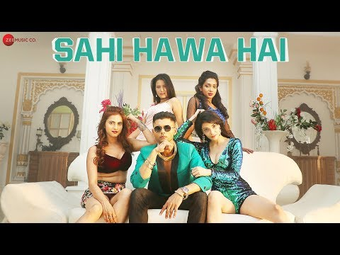 Sahi Hawa Hai – Arvinder Singh H Kay mp3 letöltés