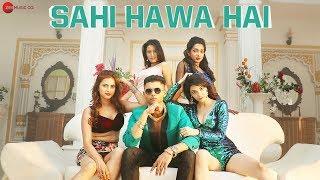 Sahi Hawa Hai Official Music | Arvinder Singh | H Kay