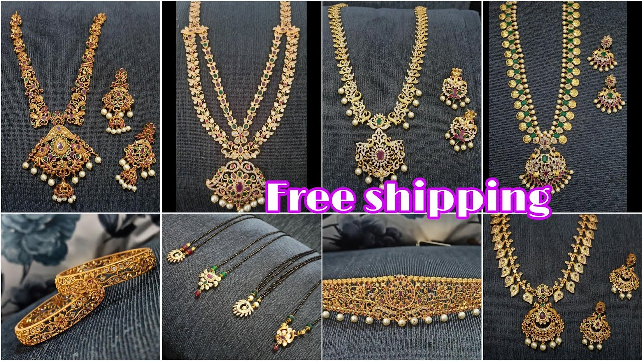 Ready to dispatch jewellery from stockist & Free shipping|Designer dresses for all age groups|Bsmart