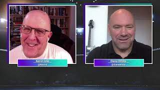 Dana White on UFC 249, Fight Island & re opening after the pandemic