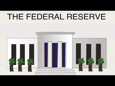 Casual Economics: How The Federal Reserve Works