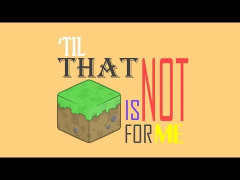 AJR   No Grass Today Lyrics Video