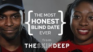 The Most Honest Blind Date Ever (Part 1) | {THE AND} Jordan & Sam