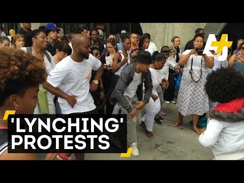 BLM Activist Jasmine Richards Sentenced For Lynching | Direct From With Dena Takruri - AJ+