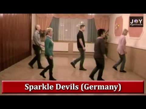 Say Hello (Line Dance Medley)