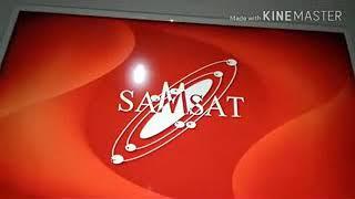 افضل جهاز جديد موجود في السوق التونسيه فاتح جميع الباقات SAMSAT MINI HD 5200 SUPER
