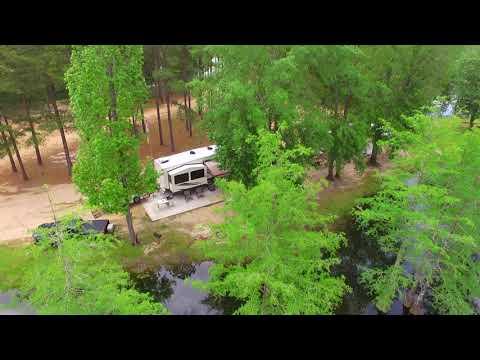 Paradise Ranch Camping
